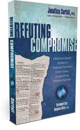 "Click here to learn more about ""Refuting Compromise"""