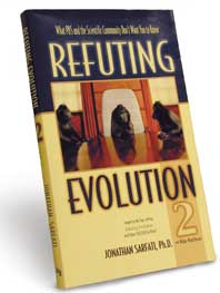 Click Here to Access Information on Refuting Evolution 2.