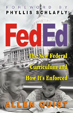 Click Here to Order FedEd The New Federal Curriculum