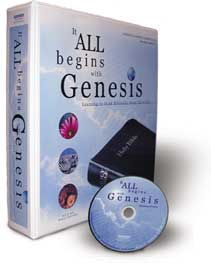 "Click Here to Access ""It All Begins with Genesis"" Curriculum."